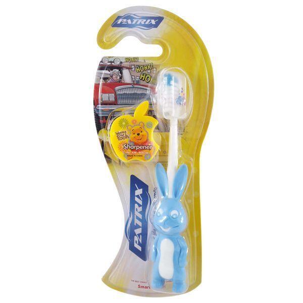 نوار بهداشتی مردانه مسواک خرگوشی پاتریکس (Patrix) - فروشگاه اینترنتی نی نی بازار