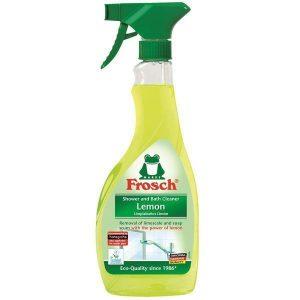 پاک کننده رسوبات آهکی حمام و دستشویی Frosch