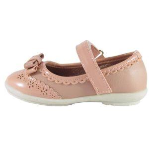 کفش دخترانه مونامی (Monami) مدل 2357 صورتی