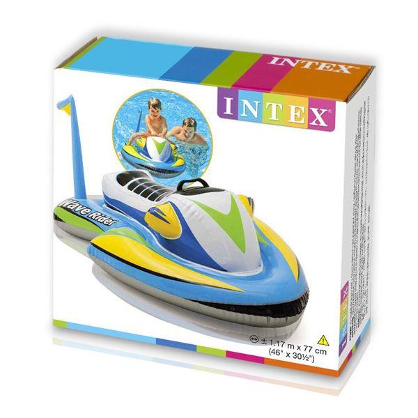جت اسکی بادی کودک اینتکس (INTEX)