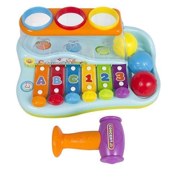 بلز آموزشی هولی تویز (Huile Toys)