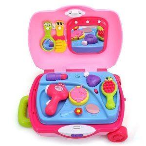 چمدان آرایش هولی تویز (Huile Toys)