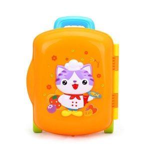 چمدان ست آشپزی هولی تویز (Huile Toys)