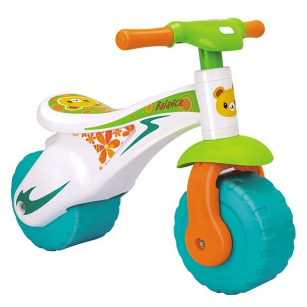 دوچرخه کودک هولی تویز (Huile Toys)