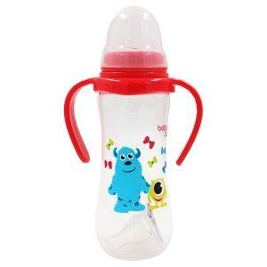 شیشه شیر بی بی لند (Baby Land) ظرفیت 240 میلی لیترکد 248