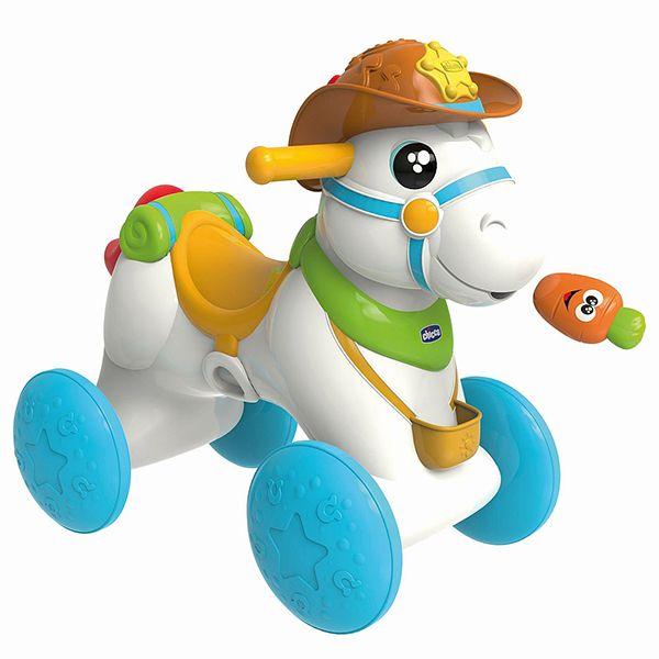 نوار بهداشتی مردانه اسب اسباب بازی چیکو Chicco رنگ آبی - فروشگاه اینترنتی نی ...