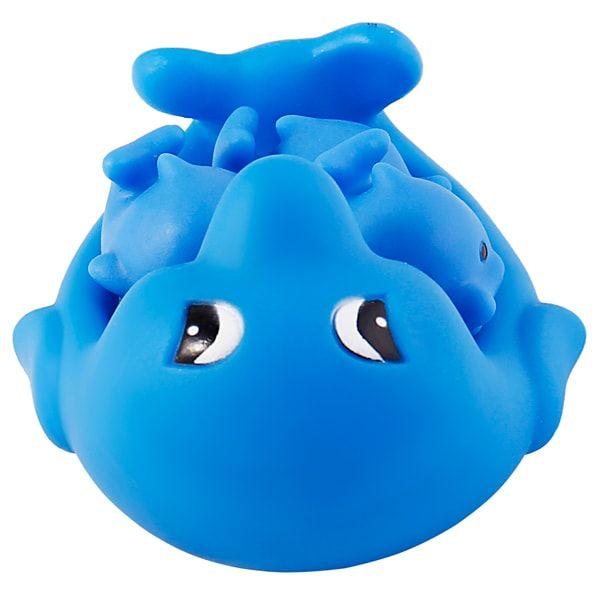 اسباب بازي حمام سوتي Kenza  مدل دلفين