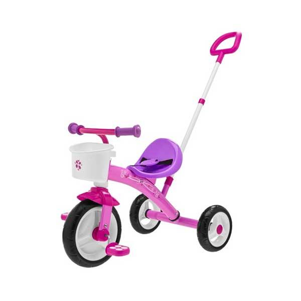 سه چرخه چیکو Chicco مدل U-Go Trike