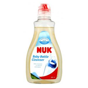 مایع استریل و ضد عفونی کننده ناک Nuk حجم 380 میلی لیتر