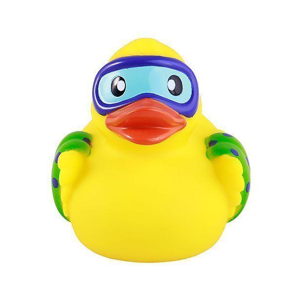 اسباب بازی حمام سوتی یومه Umee مدل شناگر