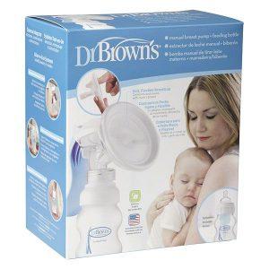 شیردوش دستی دکتر براون Dr Brown's