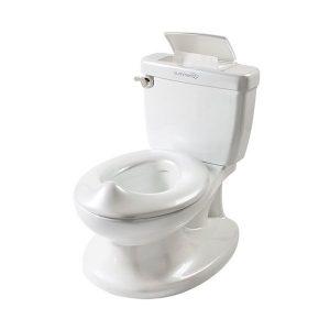 لگن آموزشی با طرح توالت فرنگی سامر Summer