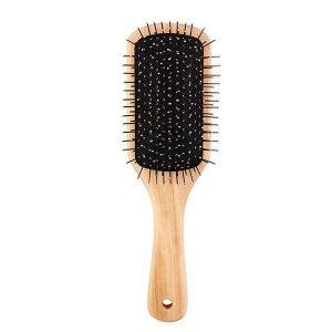 برس مو تخت با سری فلزی مدل 440101