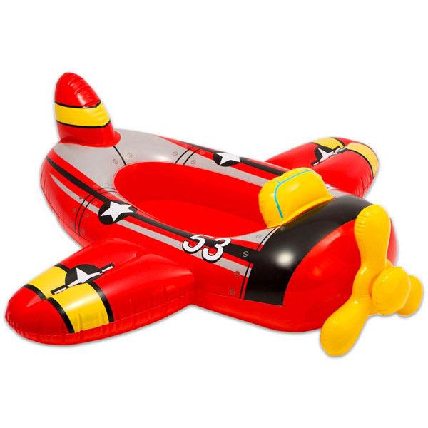 قایق بادی کودک اینتکس Intex مدل هلی کوپتر