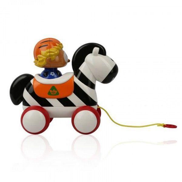 اسباب بازی پسرک سوارکار بیبی فور لایف baby4life کد R1