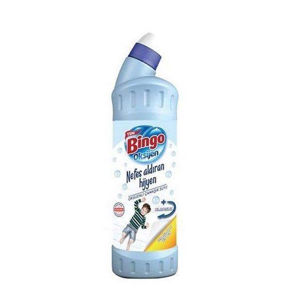 پاککننده و ضدعفونی کننده سطوح سرامیک و شیشه بینگو Bingo