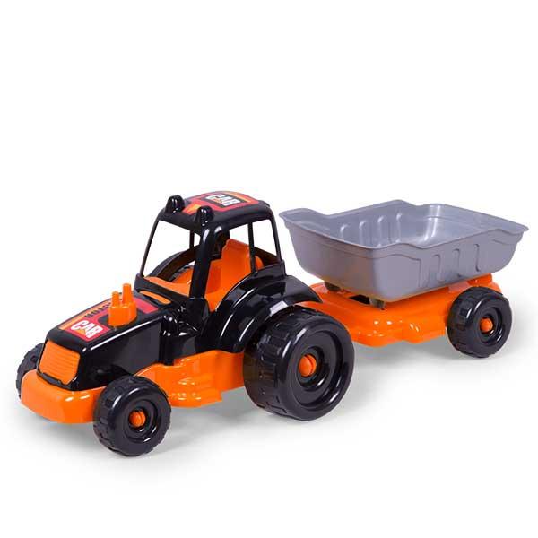 تراکتور زرین تویز طرح مزرعه farm tractor
