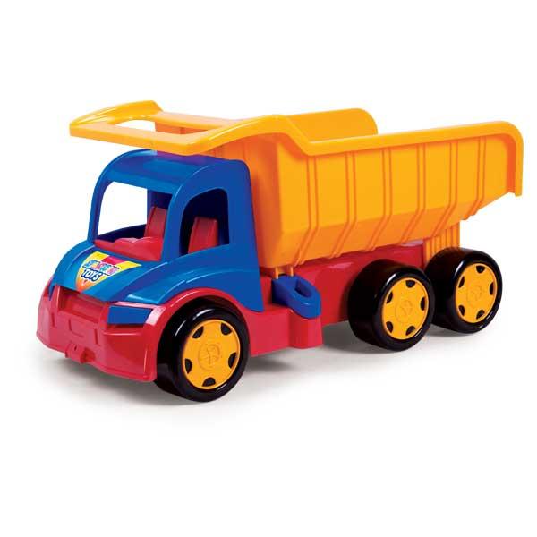 کامیون زرین تویز طرح معدن 130 supermine truck