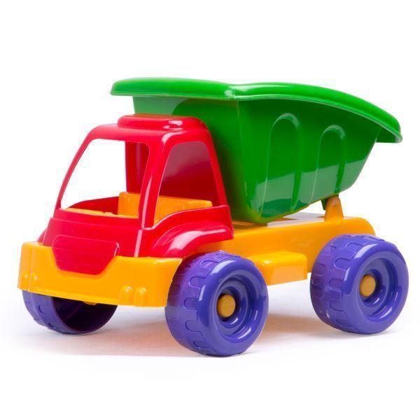 کامیون زرین تویز طرح کوهستان مدل G1
