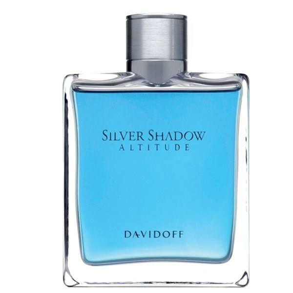 عطر و ادکلن مردانه davidoff silver shadow altitude حجم 100 میلی لیتر
