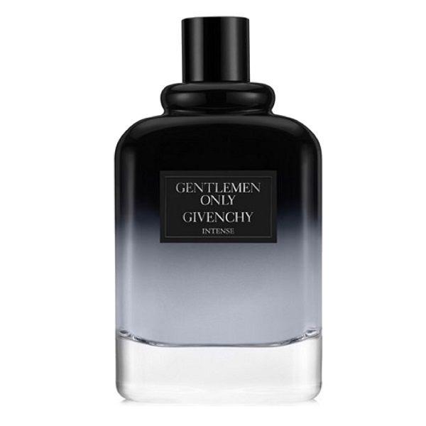 عطر و ادکلن مردانه  Givenchy gentleman only intense حجم 100 میلی لیتر