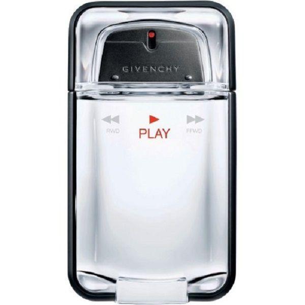 عطر و ادکلن مردانه Givenchy  play حجم 100 میلی لیتر
