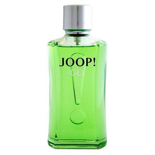 عطر و ادکلن مردانه Joop go حجم 100 میلی لیتر