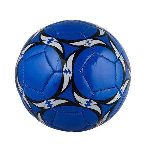 توپ بازی ابعاد 15x15 سانتیمتر رنگ آبی