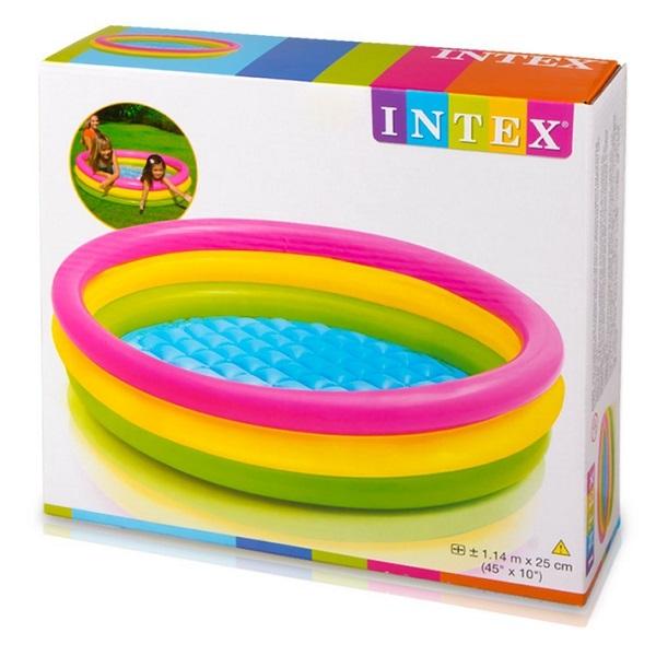 استخر بادی کودک اینتکس INTEX کد 57412NP
