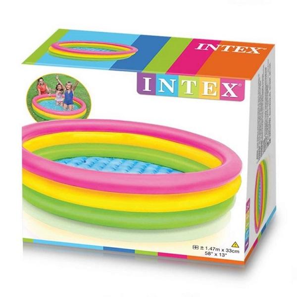 استخر بادی کودک اینتکس INTEX کد 57422NP
