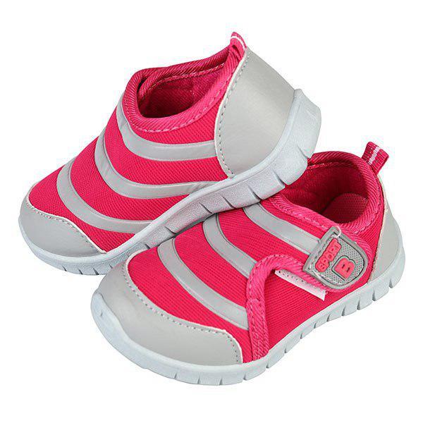 کفش اسپرت کودک رنگ صورتی کد 1202