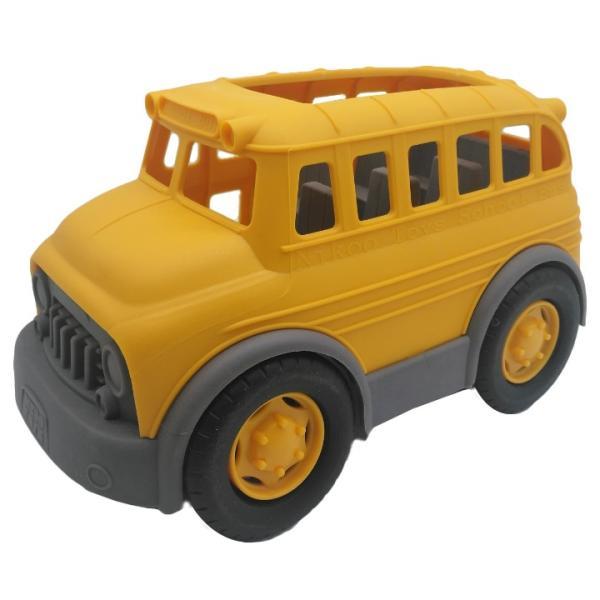 ماشین بازی نیکو تویز طرح اتوبوس مدرسه مدل V-103