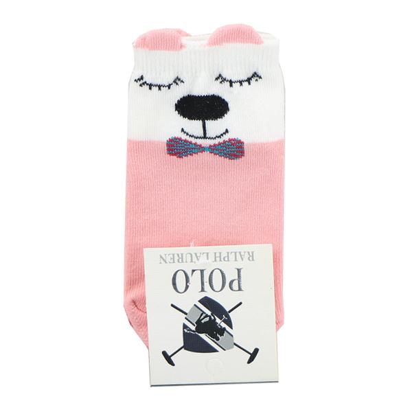 جوراب بچه گانه POLO مدل 102 سری P06