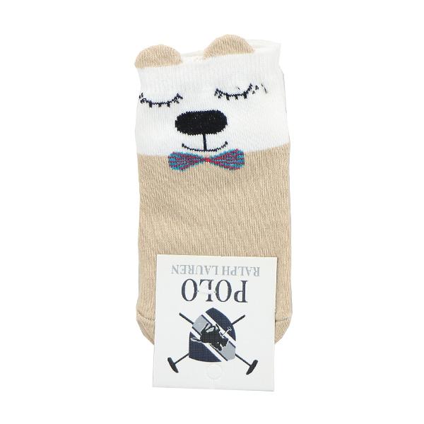 جوراب بچه گانه POLO مدل 009 سری P06