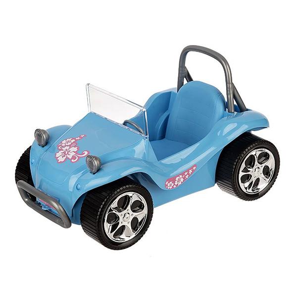 ماشین زرین تویز مدل Doll Car i1 آبی