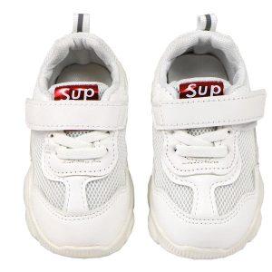 کفش اسپرت بچه گانه TONGXIE سفید