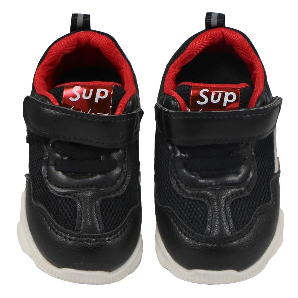 کفش اسپرت بچه گانه TONGXIE مشکی