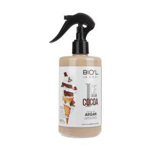 لوسیون مو بیول تقویت کننده مناسب موهای آسیب دیده