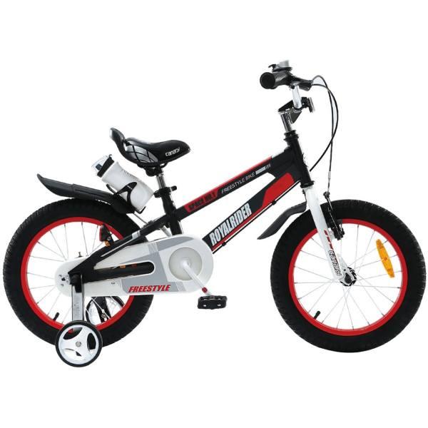 دوچرخه قناری مدل SPACE NO.1 سایز 12 رنگ قرمز