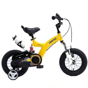 دوچرخه کودک قناری مدل FLYING BEAR