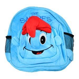 کیف کوله بچه گانه طرح The Smurfs