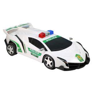 ماشین اسباب بازی لامبورگینی پلیس