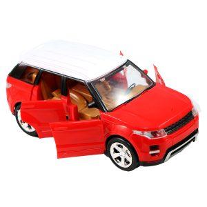 ماشین اسباب بازی موزیکال Sports Car