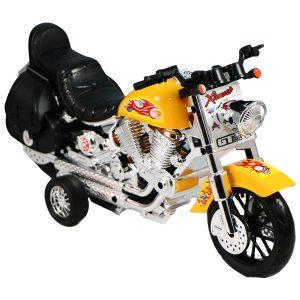 موتور اسباب بازی مدل یاماها درج توی