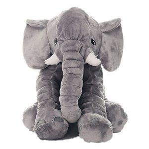 عروسک هپی تایم مدل فیل خواب