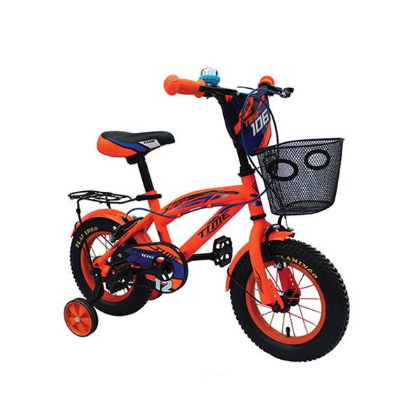 دوچرخه TIME مدل STOP سایز 12