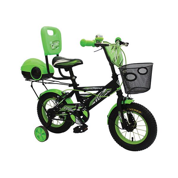 دوچرخه Time مدل Watto سایز 12