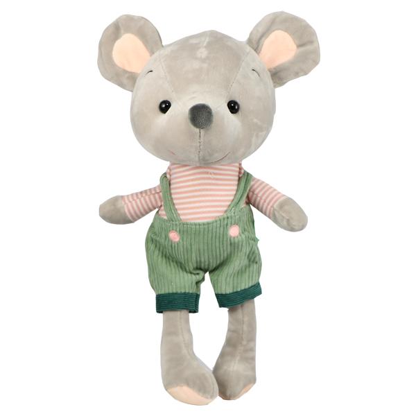 عروسک پولیشی موش پسر