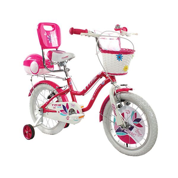دوچرخه تایم مدل Betty سایز 16