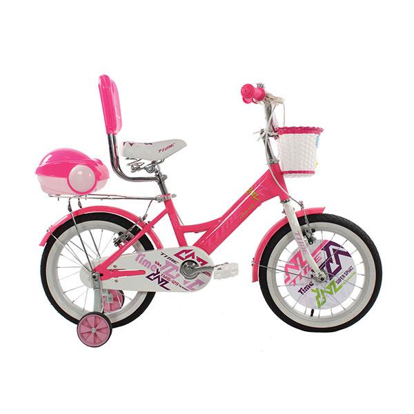 دوچرخه تایم مدل Lily سایز 16